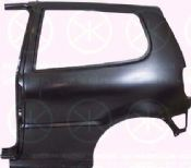 VW POLO 94-............................. SIDEWAL  3-DRS, FULL BODY SECTION, RIGHT REAR kk9504514